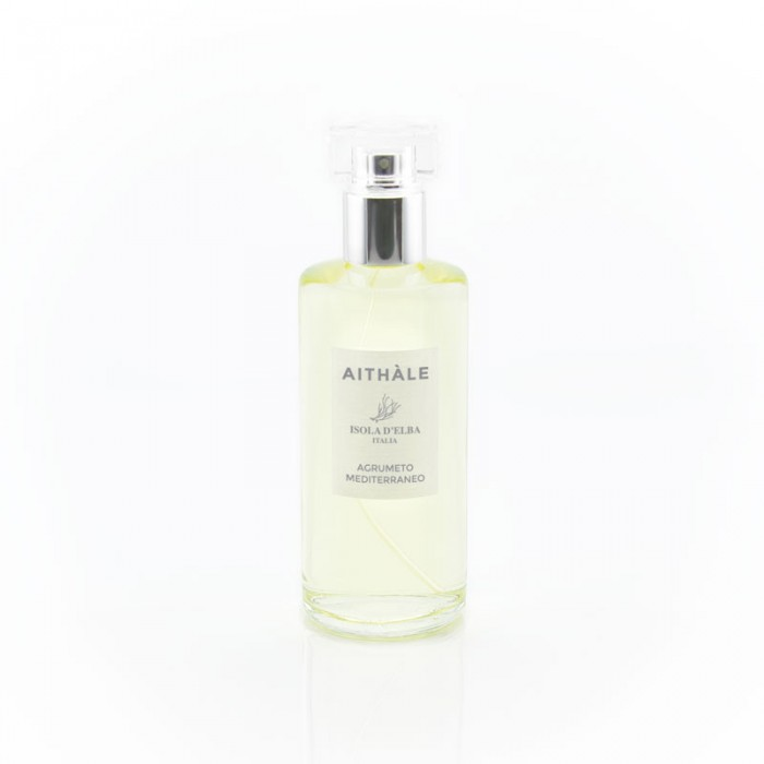 Natural spray Agrumeto mediterraneo 100ml